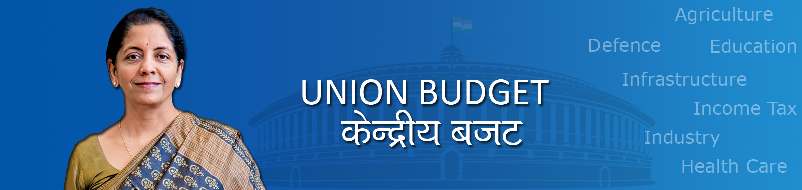Union Budget of India